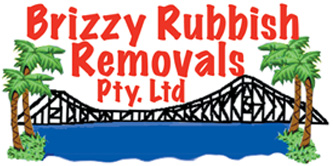 Brizzy Rubbish Removals Brisbane (logo)