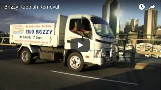 Rubbish Removal Video